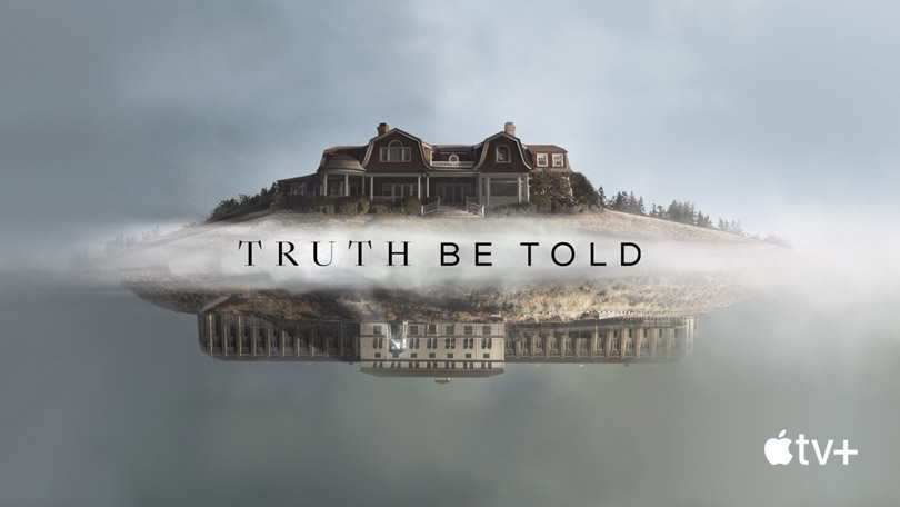 《真相大白第一季》Truth Be Told 迅雷下载
